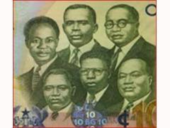 Ghana Big Six