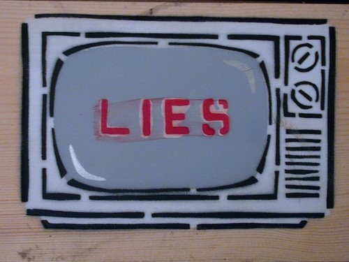 media propaganda Bernays' propaganda bears no resemblance to today's corporate america's propaganda we are repeatedly lied to by the corporate media and we are fed utter nonsense when we read the newspapers, listen to the radio, watch television and go to the movies.