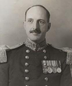 Archibald Ramsay Author of the Nameless War