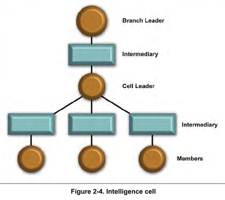 Figure 2-4. Intelligence cell