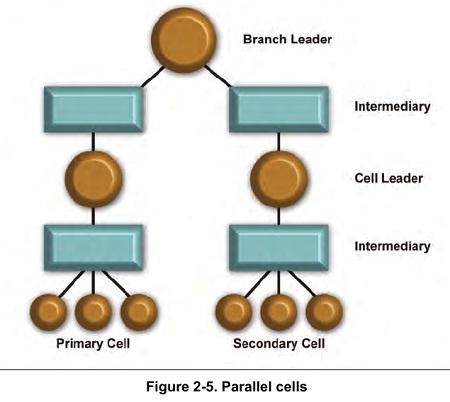 Figure 2-5. Parallel cells