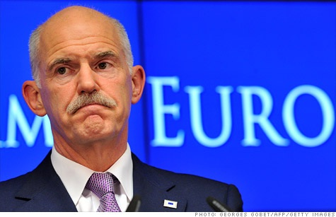 Greece Withdrawal from European Hotel California