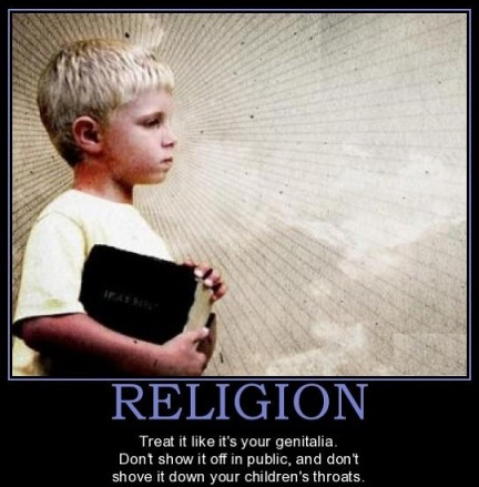 Indoctrination of Children