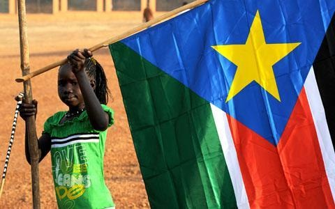 unfair land deals in South Sudan