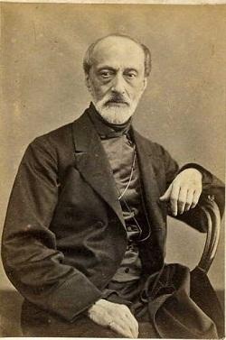 Giuseppe Mazzini 1805-72 was 33º Freemason advocated (United States of Europe) a century before the EU