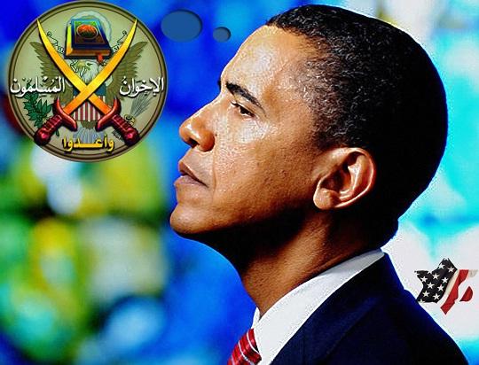 Obama, Israel and the Muslim Brotherhood