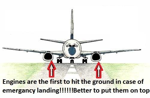 Conventional Aircraft rerror 1