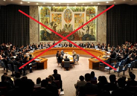 UN in-Security Council