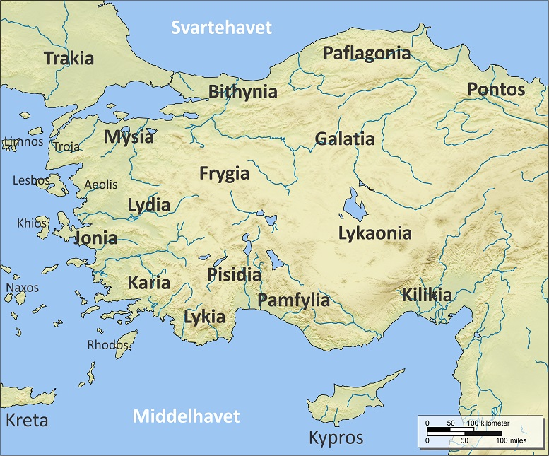 The Turkification Of Anatolia Tarig Anter On Protect