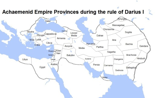 achaemenid-provinces-during-the-rule-of-darius-i