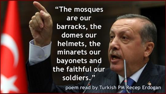 Terrorism is Turkic NOT Islamic NOR Arabic
