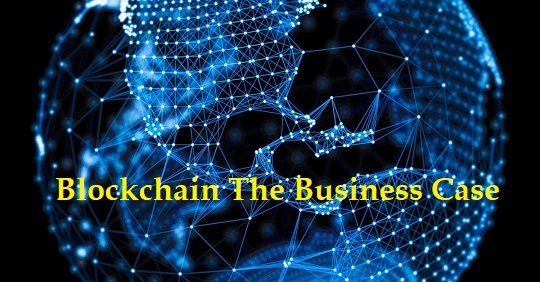 Blockchain Business Case