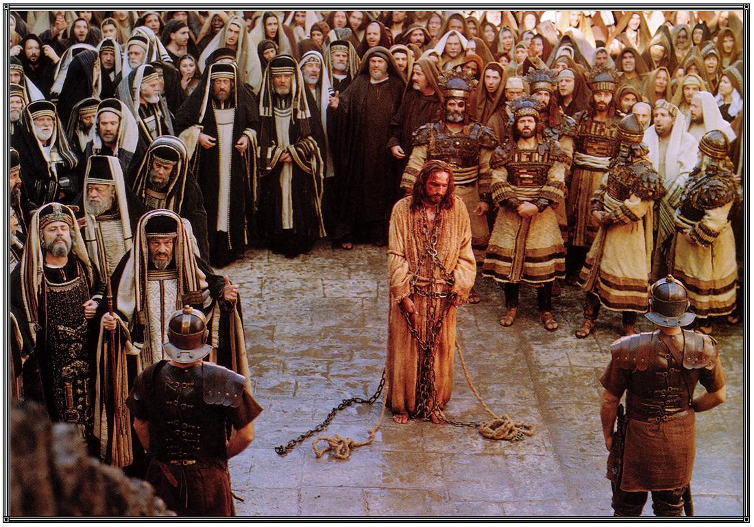 jesus christ was crucified by turkic jews not by romans tarig