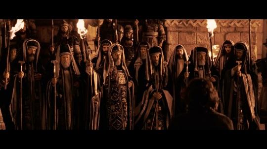 Sanhedrin