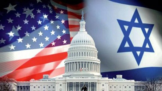 AIPAC Controls the Deep State