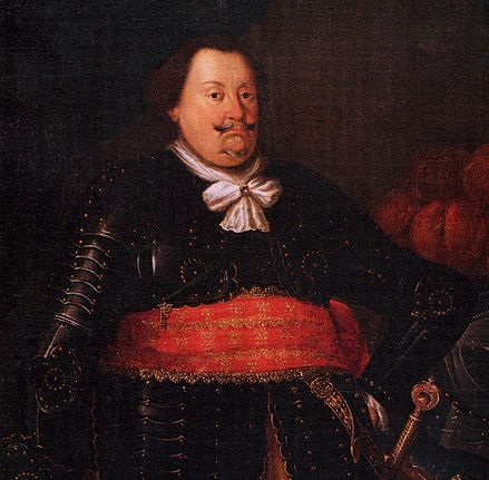 George, Duke of Brunswick-Lüneburg, 1582 - 1641