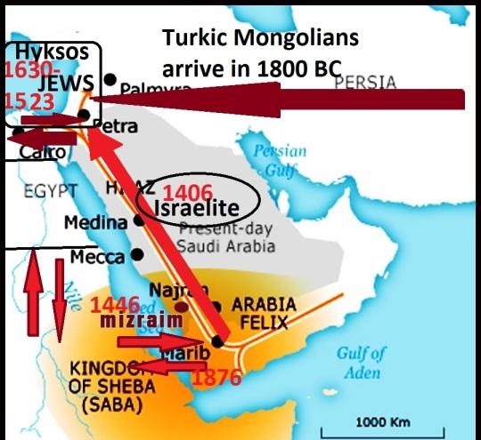Jews are NOT Israelite