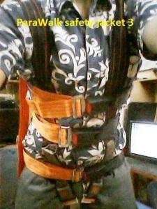 Suspension Safety Vest