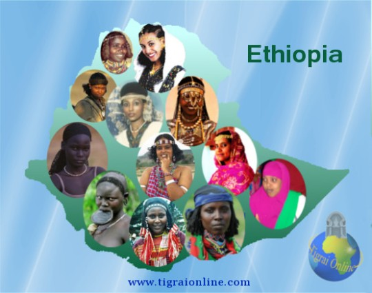 The Way Out of Ethnic and Religious Manipulations in Ethiopia