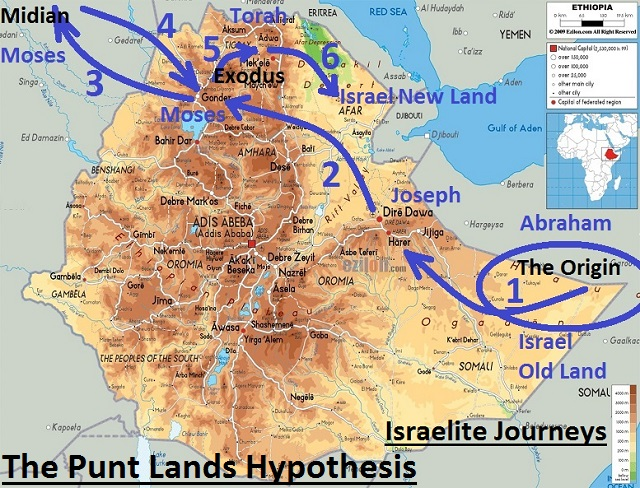 Moses and the Israelite Were Arabs in Yemen Went to Ethiopia ... on map of dumah, map of magog, map of shinar, map of togarmah, map of hebrews, map of ishmaelites, map of cush, map of michmash, map of kingdom of kush, map of moreh, map of ham, map of aroer, map of japheth, map of aram, map of shem, map of nahor,