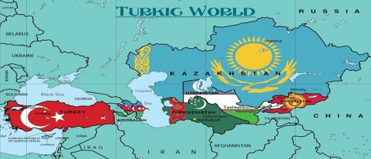 Beware of Turkic-Mongolian groups and their fake religions